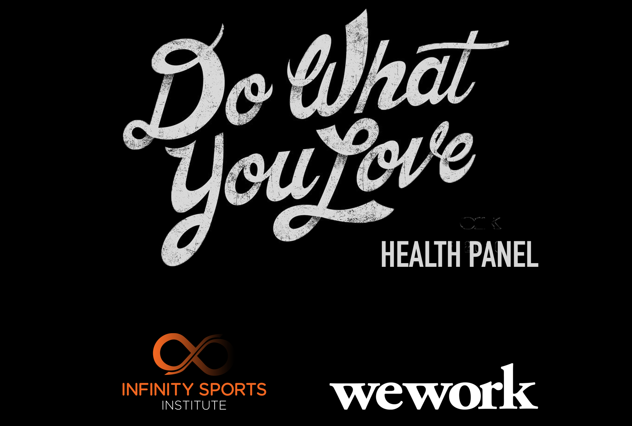 Do What you Love Health