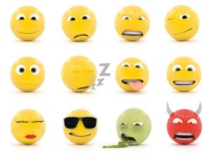 smiley-faces-picture-id491490940