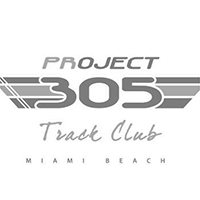 Project 305 Track Club